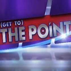 CNN's 'The Point' & MSNBC's 'All In' Down Sharply From Debuts