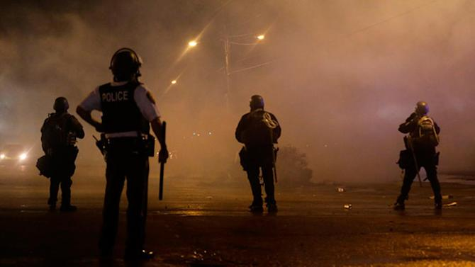 Federal autopsy ordered in Ferguson teen's death