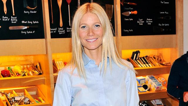 Gwyneth's Meet-And-Greet Groupon Sells Out