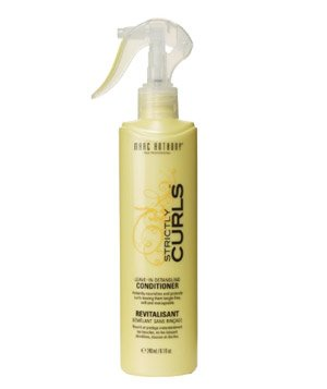 Marc Anthony Strictly Curls Leave In Detangler Conditioner