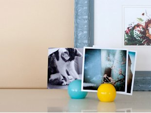 Photo Display Balls