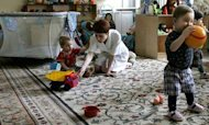 Russian Adoption Ban: Pressure Grows On Obama