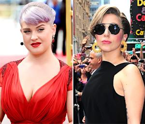 "Kelly Osbourne Apologizes to Lady Gaga, Says She ""Acted Like a Child"""