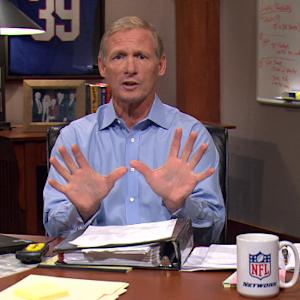 Mayock's Slant: MNF Preview