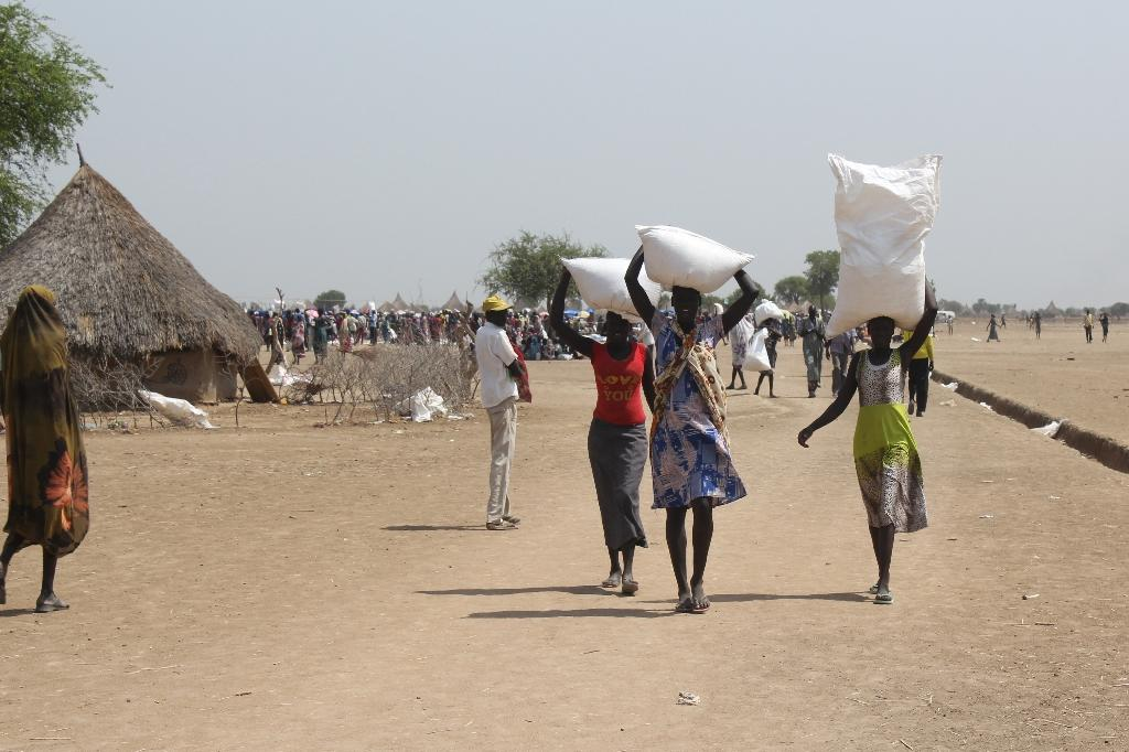 Desperate hunger, but no famine, predicted in South Sudan