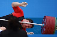 Matthias Steiner (Getty Images/Lars Baron)