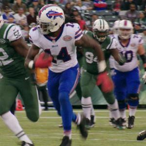 'Inside the NFL': Buffalo Bills vs. New York Jets highlights