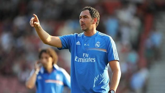 Paul Clement followed Carlo Ancelotti to Real Madrid