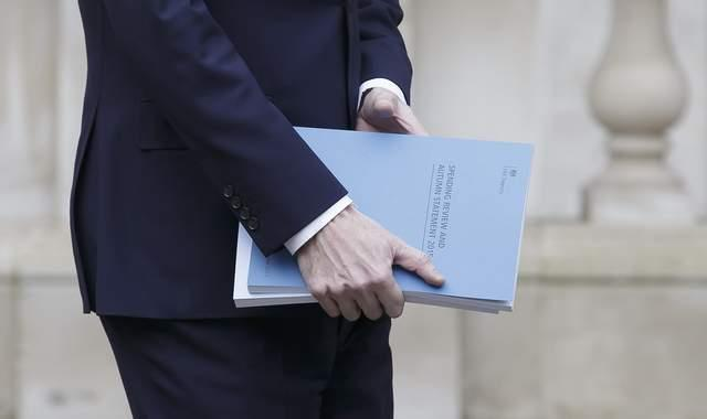 Spending Review 2015: The Key Points