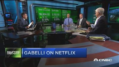 Call of the day: Netflix