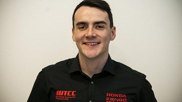 Zengo Michelisz Norbert 2013