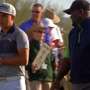 PGA TOUR players weigh in on Super Bowl 50