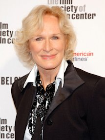 Photo of Glenn Close