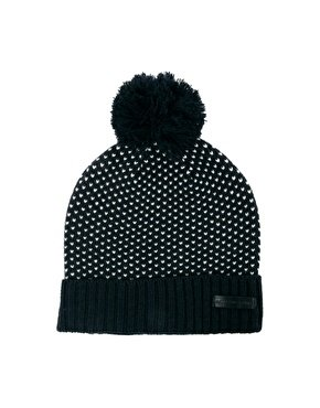 Bobbie Beanie Hat