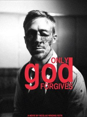 Ryan Gosling Is Beaten Bloody in 'Only God Forgives' Poster (Photo)