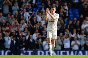 Hoddle: Bale should stay at Tottenham