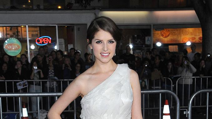 Up in the Air LA Premiere 2009 Anna Kendrick