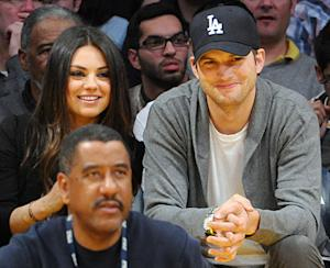 Ashton Kutcher, Mila Kunis Double Date With Princess Beatrice, Boyfriend
