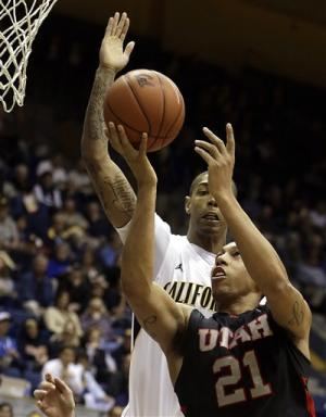 California crushes Utah 64-46 for 6th straight win