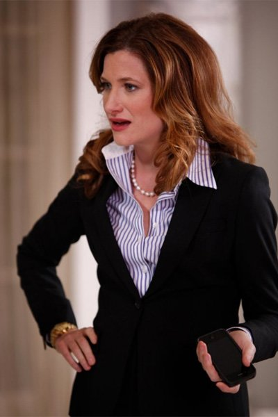 Kathryn Hahn, Parks and Recreation (Guest Actress, Comedy)  We normally find the Guest Actor and Actress categories to be a little pointless, but since theyre here anyway, lets use them to recogni