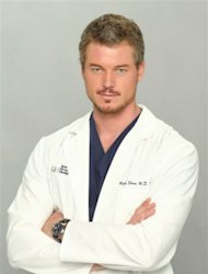Grey&#39;s Anatomy Season 5 - Eric Dane