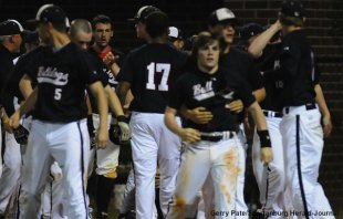 Dorman Boiling Springs baseball brawl