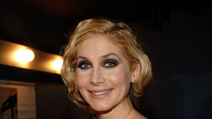 Elizabeth Mitchell at the 7th Annual Hollywood Life Breakthrough of the Year Awards at the Music Box at the Fonda on December 9, 2007 in Hollywood, California.