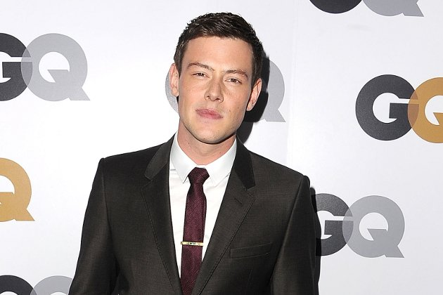 Cory Monteith gestand &#xF6;ffentlich sein Drogenproblem ein