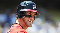 Is Bryce Harper here to stay?
