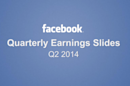 7 Things You Must Know About Facebook's Q2 2014 Earnings (Charts)