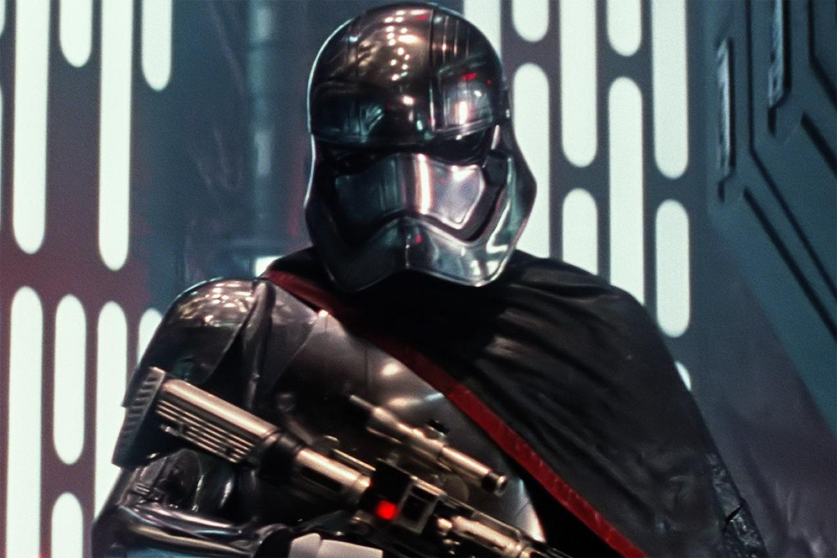 Star Wars shuts down sexist attitude towards 'female' armor on Facebook