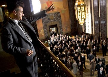 Sean Penn in Columbia Pictures' All the King's Men