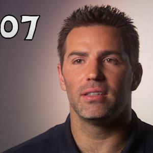 'NFL Films Drawn': Kurt Warner