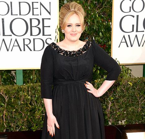 "Adele's Estranged Dad Begs for Reconciliation to ""Be a Proper Granddad"" to Her Son"