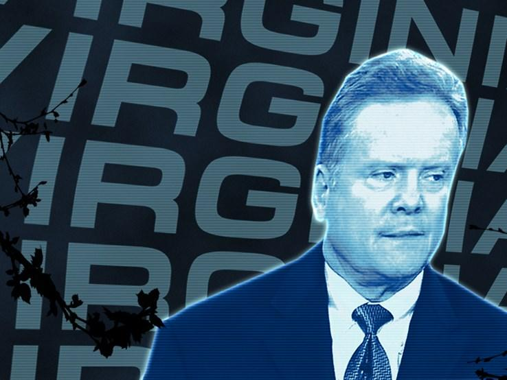The OZY Hunger Games: Jim Webb's Lack of Combat Readiness