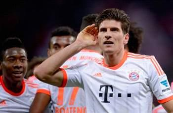 Mario Gomez can make or break his Bayern career against Barcelona