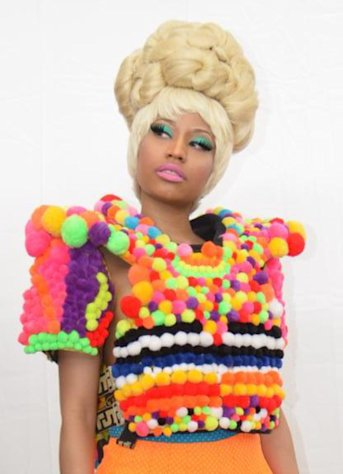 "Will Nicki Minaj join the cast of ""Idol""?"