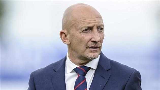 Ian Holloway (PA Photos)
