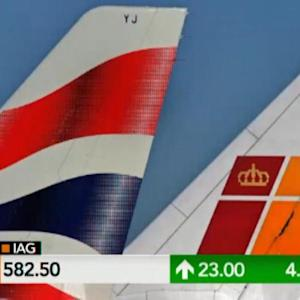 IAG Profit Up 81% on Strong U.S. Demand