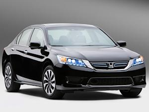 2014 Honda Accord Hybrid to start under $30,000