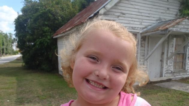 Alana (Honey Boo Boo)from 'Here Comes Honey Boo Boo' -- TLC