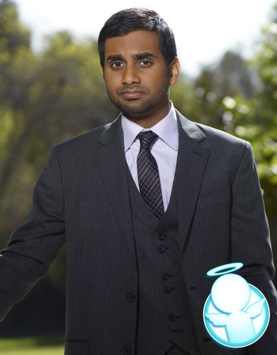 Nice: Tom Haverford (