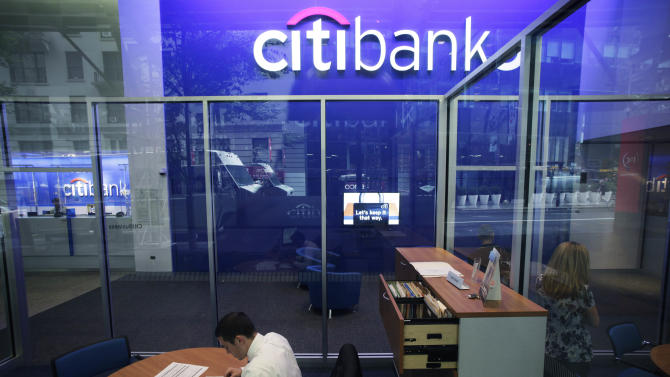 Citigroup to cut 11,000 jobs, a familiar story