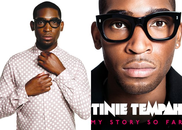 Tinie Tempah my story so far