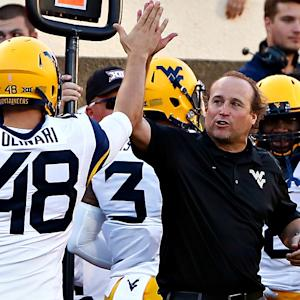 One-On-One With Dana Holgorsen