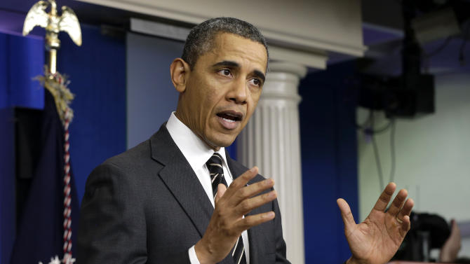 Obama urges stopgap budget deal to avoid deep cuts