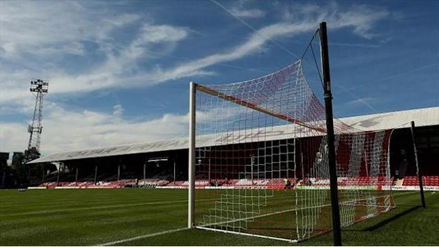 League One - Permission granted for Brentford stadium plans