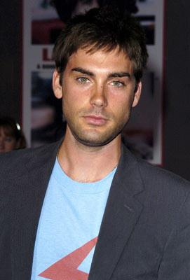 Drew Fuller at the Hollywood premiere of Touchstone Pictures' Ladder 49