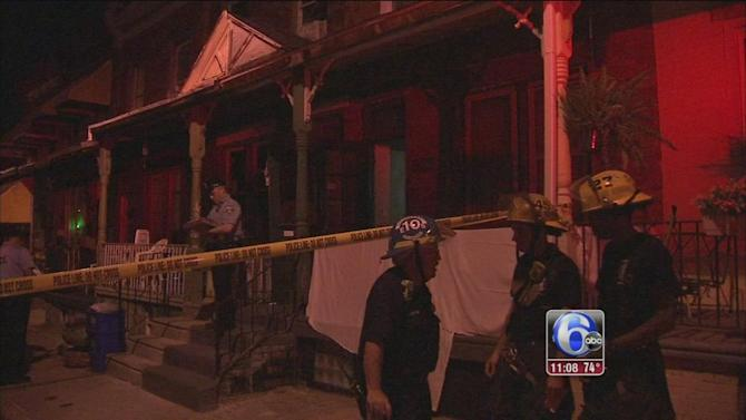 Police: Family friend involved in killing of husband, wife