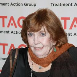 Celebrities Mourn Anne Meara On Twitter After News Of Her Death